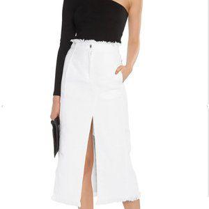 Alexander Wang Midi Skirt